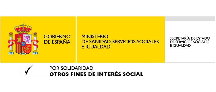 Ministerio de Sanidad, SS e Igualdad
