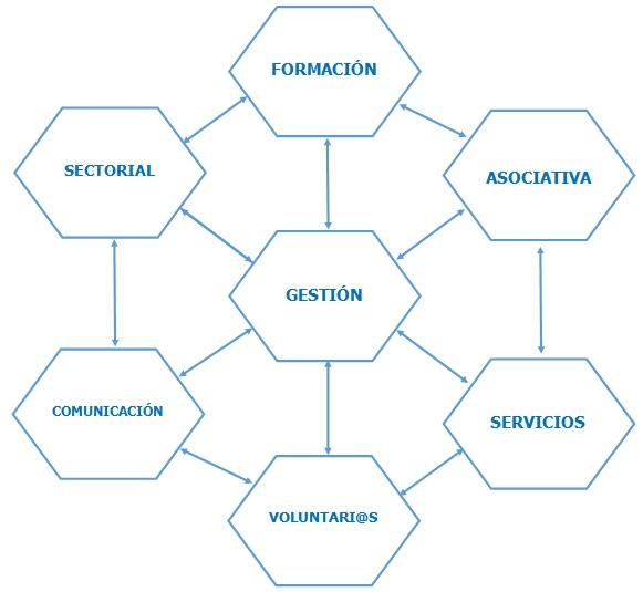 estructura técnica