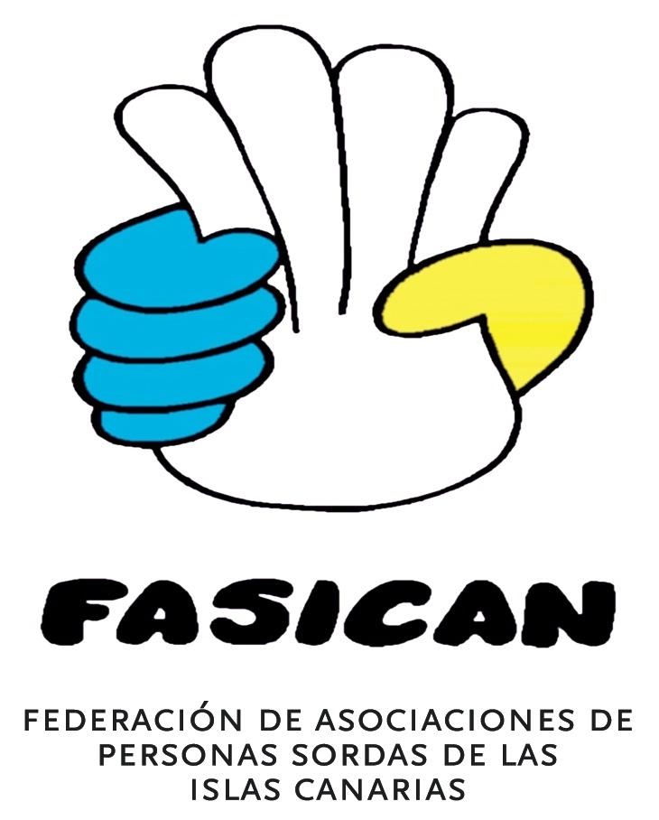 Logotipo FASICAN