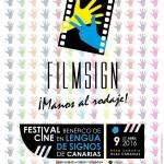 Festival FILMSIGN I EN Gran Canaria