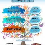 I Festival de Canciones y Cuentos en Lengua de Signos