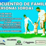 ENCUENTRO DE FAMILIAS 21 DE MAYO.