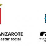 """Subvención del proyecto """"Intérprete de Lengua de Signos Española en Lanzarote y Fuerteventura""""."""