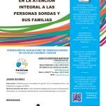 Servicios Insulares en la Atención Integral a las Personas Sordas y sus Familias