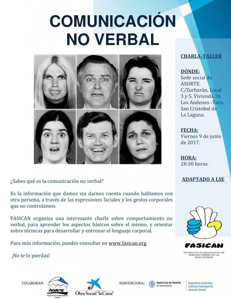 cartel final comunicación no verbal -1