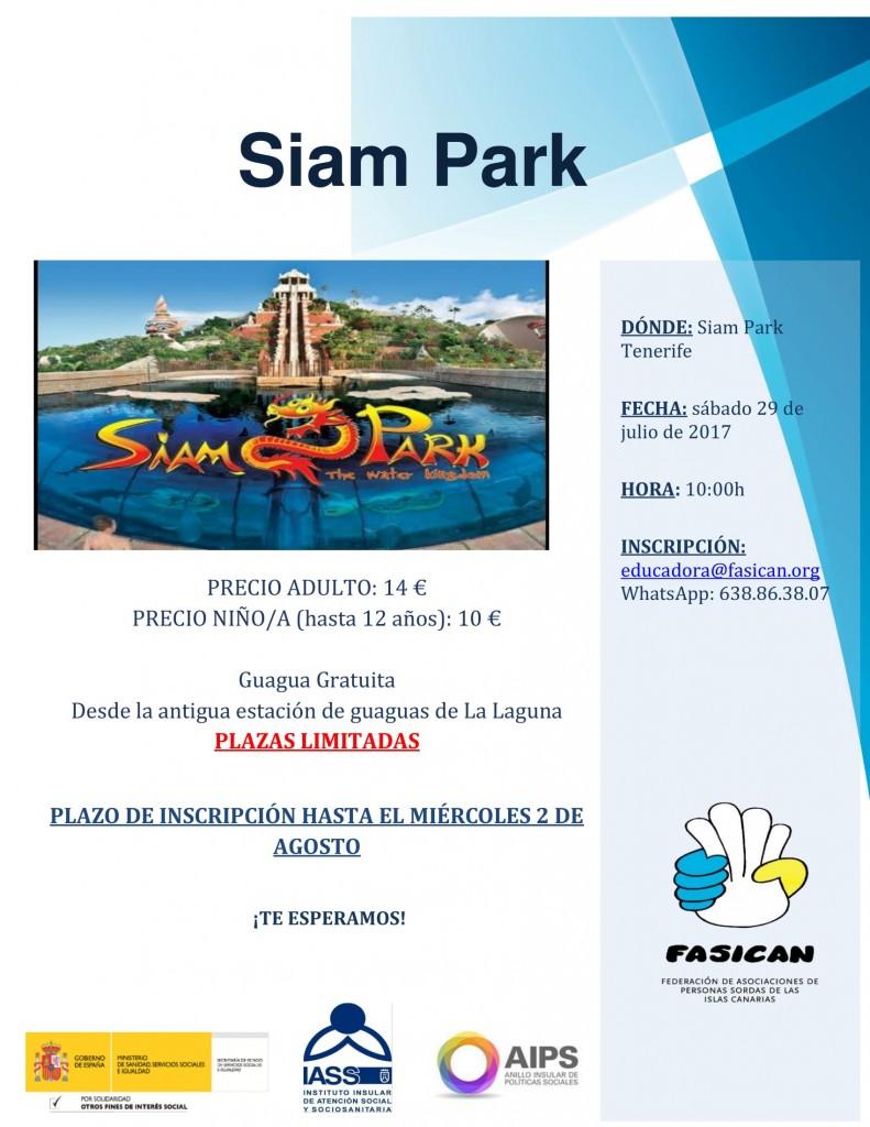 siam park julio 29-1