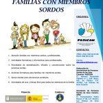 """Comienza en Gran Canaria el programa """"Servicio de Atención a Familias con Miembros Sordos"""""""