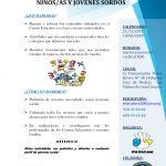 Servicio de apoyo escolar en Gran Canaria