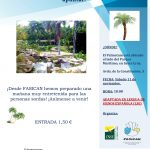 Visita al Palmetum en Santa Cruz de Tenerife