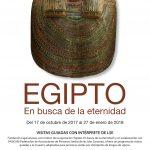 """Visita a Egipto """"En busca de la eternidad"""""""