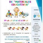 Campaña de recogida de materiales en Telemaratón Solidario De La Laguna