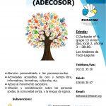 Proyecto ADECOSOR