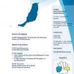 II ENCUENTRO DE PERSONAS SORDAS DE FUERTEVENTURA