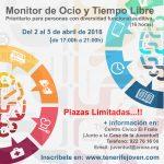 Curso monitor ocio y tiempo libre