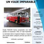 """Exposición TITSA, """"Un viaje imparable"""""""