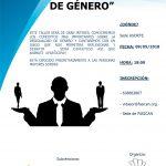 PROFUNDIZANDO ACERCA DE LA DESIGUALDAD DE GÉNERO
