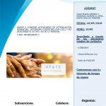 CONVIVENVIA COMUNIDAD SORDA Y POBLACIÓN CON DEMENCIA