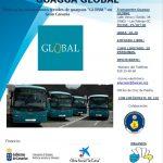 """VISITA GUIADA A """"GUAGUA GLOBAL"""""""
