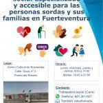 Nuestro servicio de atención social en Fuerteventura