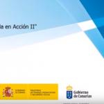 """Presentamos el proyecto """"Juventud sorda en Acción II"""""""